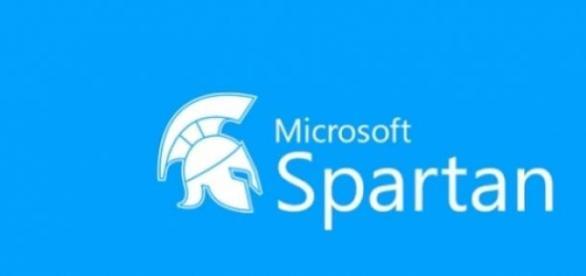 Icono de Spartan, el nuevo navegador de Microsoft