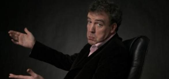 """Jeremy Clarkson asteptand  """"To be or not to be"""""""