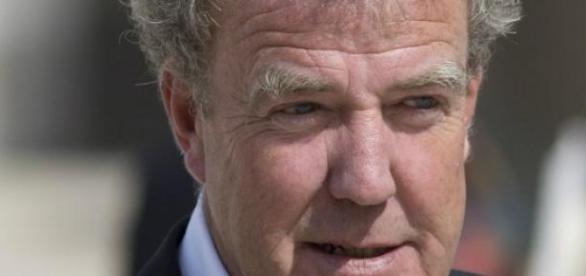 Jeremy Clarkson concediat