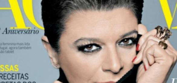 Júlia Pinheiro falou em falta de discernimento
