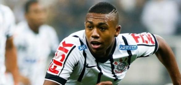 Malcom: o nome do jogo na Arena Corinthians