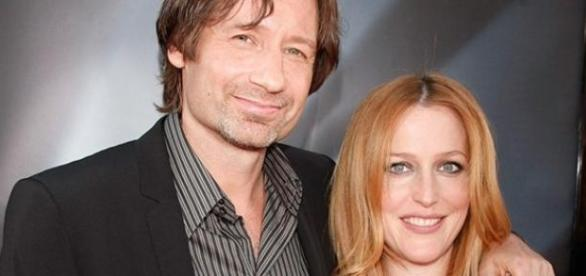 Mulder e Scully reabrem os X-files 13 anos depois