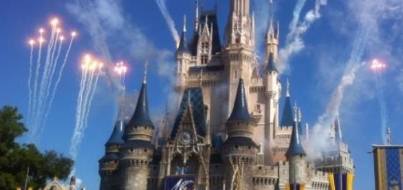 O mundo mágico do Walt Disney World