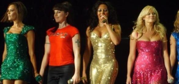Wagen die Spice Girls ihr Comeback?