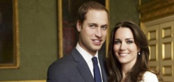 William e Kate casaram a 29 de Abril de 2011