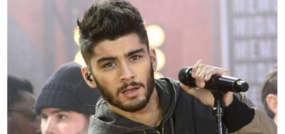 Zayn Malik anuncia saída do 'One Direction'
