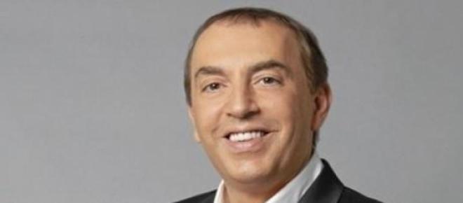 """Jean-Marc Morandini va présenter le 3000ème numéro du """"Grand direct des médias"""" le vendredi 27 mars 2015 sur Europe 1."""