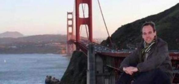 Andreas Lubitz o copiloto da Germanwings