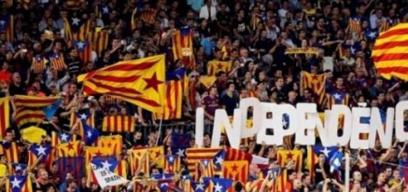 Camp Nou vai receber final da Taça do Rei