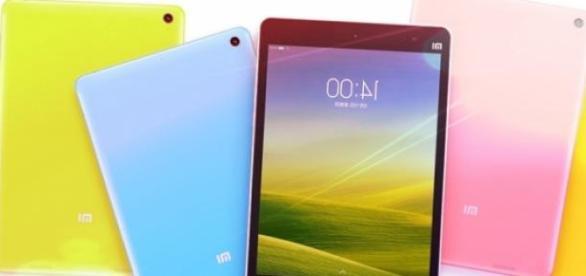 El Xiaomi MiPad 2 puede aparecer la próxima semana