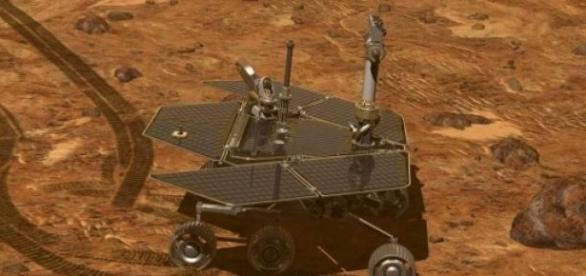 Es un rover admirable de gran valor científico