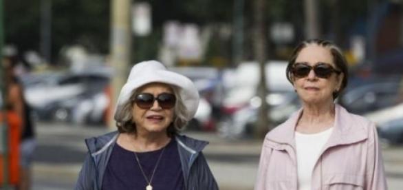 Globo antecipa discussão sobre 'Babilônia'