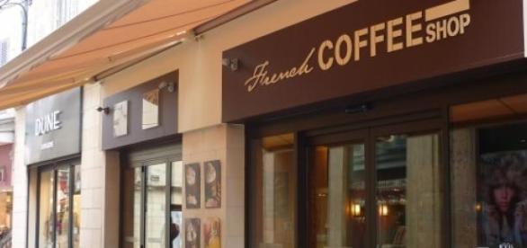 Le French Coffee Shop de Saumur