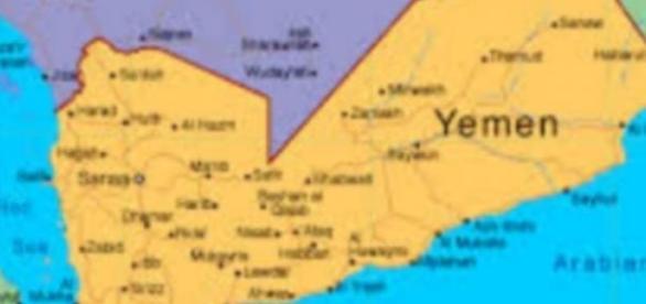 Le Yémen nouveau théatre d'opérations