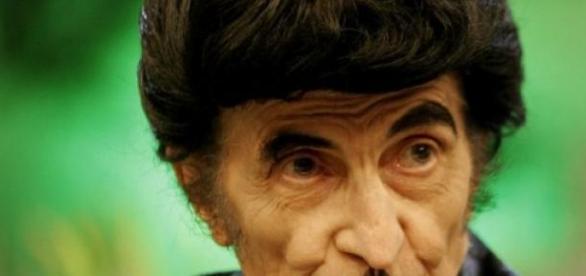 Morre hoje o ator Jorge Loredo, o 'Zé Bonitinho'.