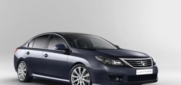 Renault  lansează un nou automobil