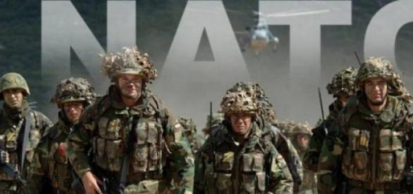 Saldatii NATO ne sunt aproape