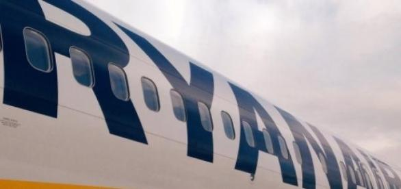 A Ryanair volta a voar a preços mínimos.