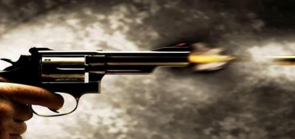 A violência no país é endêmica
