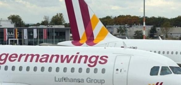 Airbus da Germanwings, modelo que caíra nos Alpes