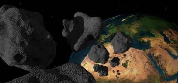 Asteroidul gigant nu va lovi Pamantul