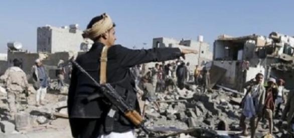 Crise au Yémen: les pays arabes interviennent