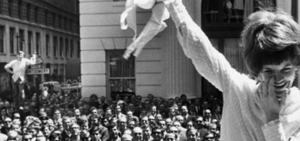 Desde a década de 60 que se luta por igualdade