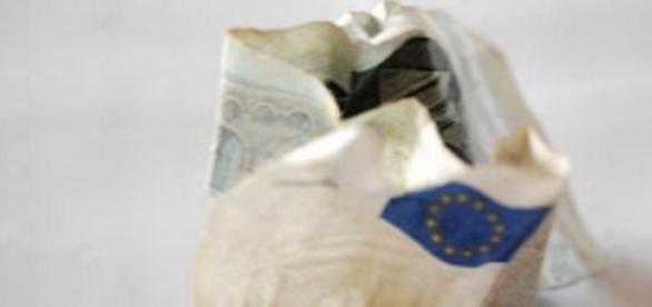 Euro está a perder a credibilidade