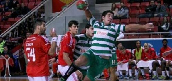 Final Four da Taça de Portugal em Loulé