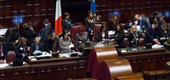 Giorno 27 Aprile l'Italicum passerà alla Camera