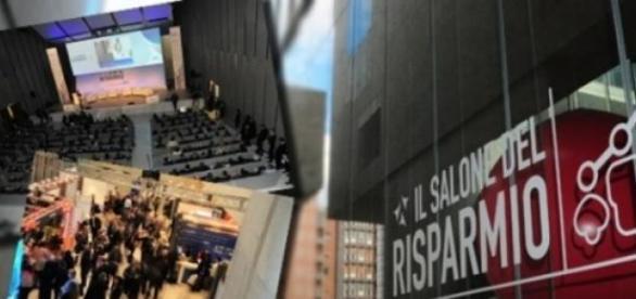 Il Salone del Risparmio a Milano