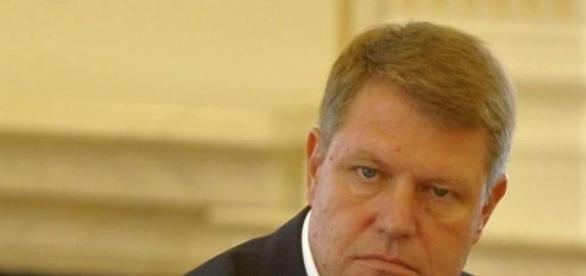 Klaus Iohannis ia atitudine în cazul Șova