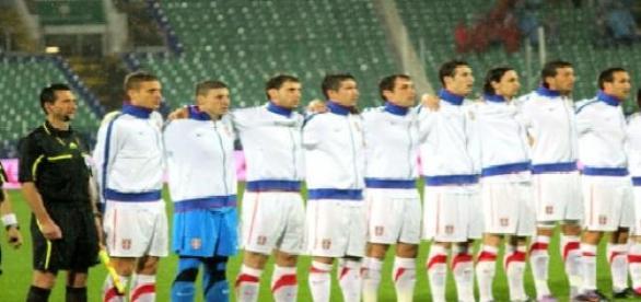 Matic e Ivanovic são as principais figuras sérvias