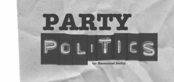 Party Politics - Politics is all tribal