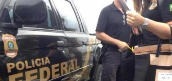 Polícia Federal realizou mais prisões