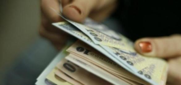 Salarii marite pentru bugetari din 2016