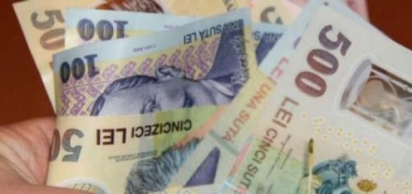 Salariile bugetarilor platite inainte de Paste