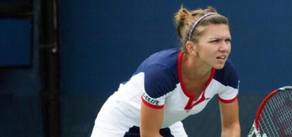 Simona Halep s-a calificat in turul 3