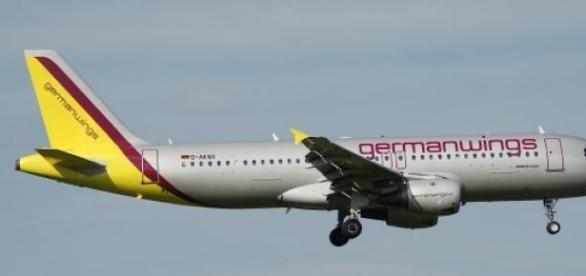 The Germanwings A20 was crashed on purpose.