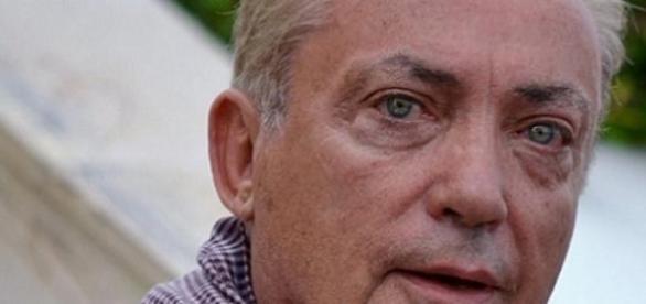 """Udo Kier spielt in """"Altes Geld"""" mit."""