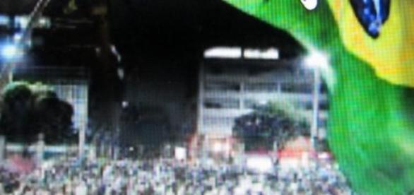 2015 promete ser o ano dos protestos