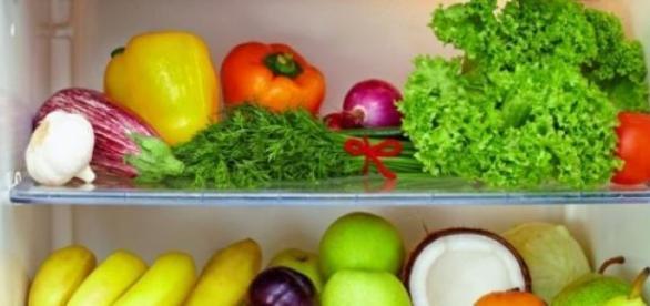 Alimente care nu ar trebui ținute în frigider