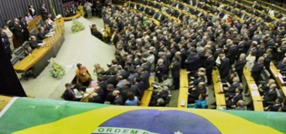 Câmana não possui imóveis para todos parlamentares