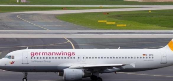 Cursa Germanwings nu a mai ajuns la destinatie