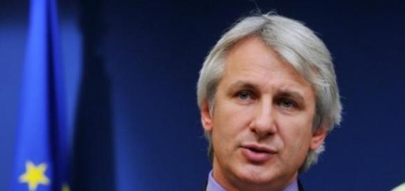 Eugen Teodorovici, propus ca ministru de Finante!