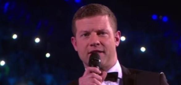 Former X Factor host Dermot O'Leary