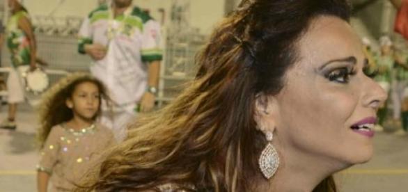 Globo não renova contrato de Viviane Araújo