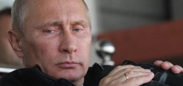 Ingrijorarea presedintelui Vladimir Putin