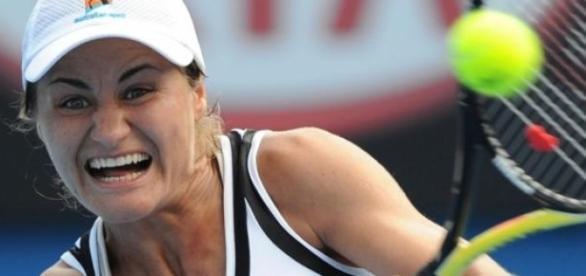 Monica Niculescu invinsa la Miami