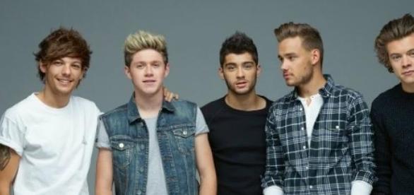 Os One Direction nunca mais serão estes cinco